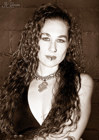 Amy Sigil