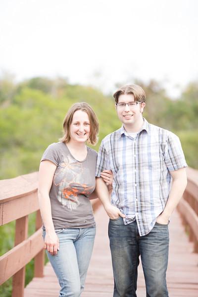 Chris & Sarah Davis