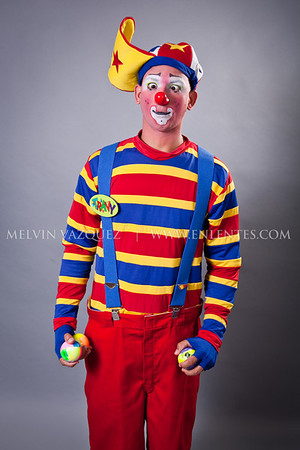 payaso travy