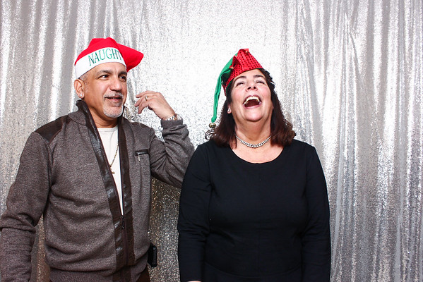 Rutter Holiday Party 2018