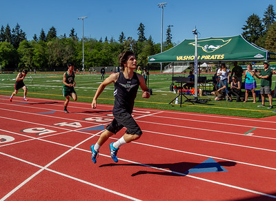 Day one Nisqually League Track-Field Championships 2019 05/10/2019