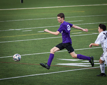CRHS Soccer