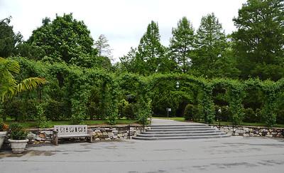 2018 - Longwood Gardens, PA