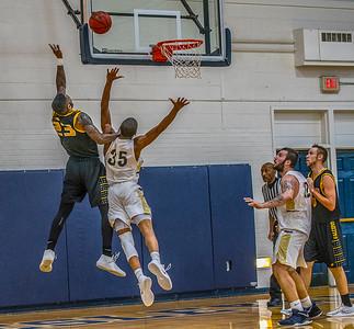 1-19-19 Basketball