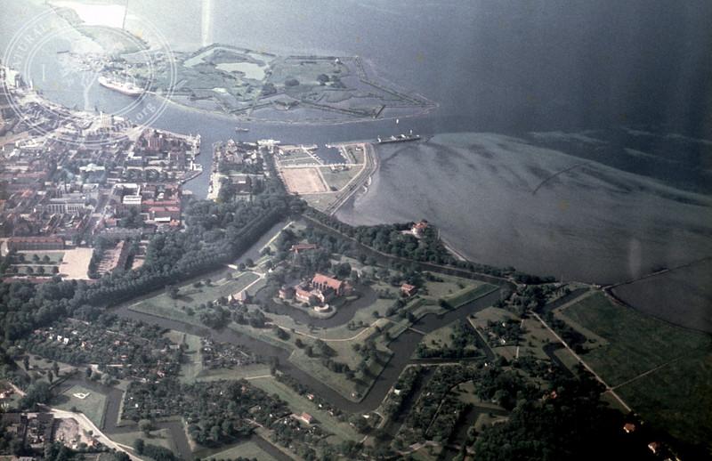 Citadellet, Gråen, Nordkap | EE.1595
