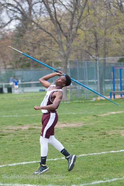 Essex County Relays - May 1, 2015