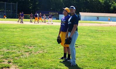 Baseball Camp  #1