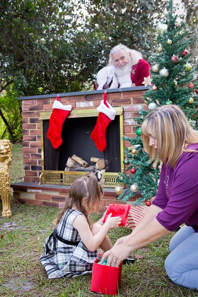 Santa Minis 2018: Artemis!
