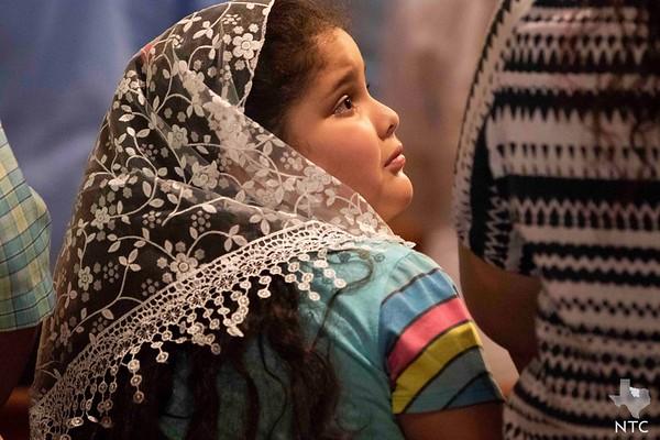 St. Rose of Lima Anniversary  Mass