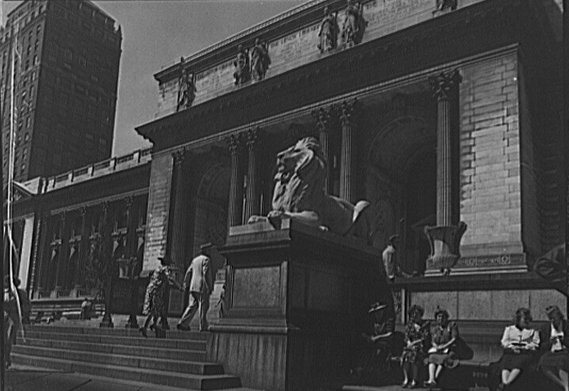 New Public Library 1942.jpg