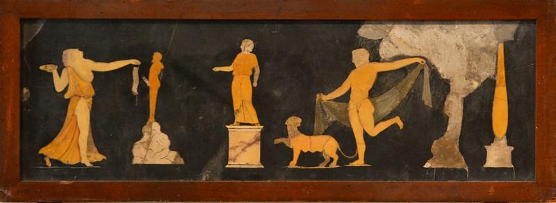 National Archological Museum- Naples