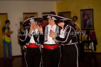 Halloween Dance 2009