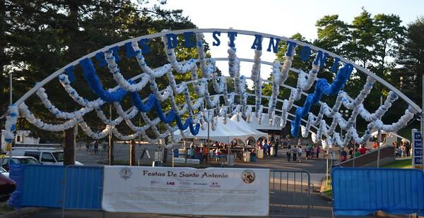 FESTA DE SANTO ANTONIO, OLF, HARTFORD 2016