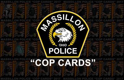 """MPD """"Cop Cards"""""""