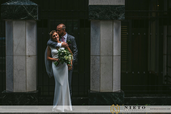 Bryant & Mary - August 2nd 2018