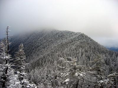 NH: Osceolas hike: Dec. 9