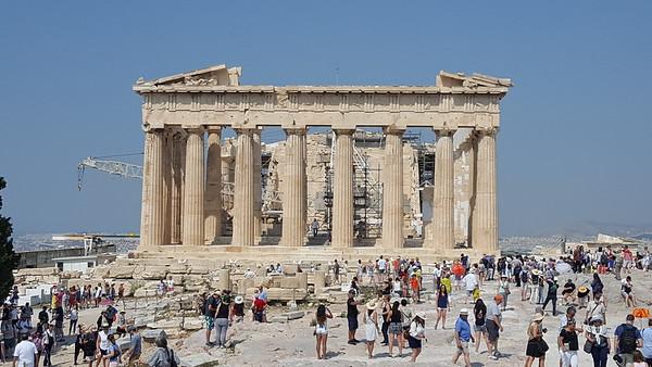Greece 2017 by Eddie