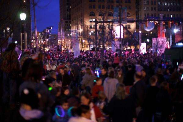 Cleveland Winterfest 2011