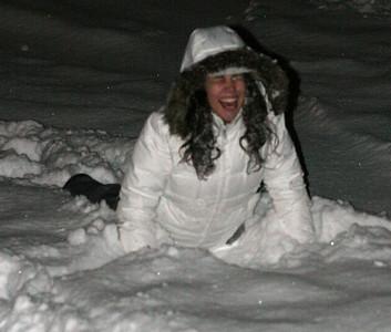 Snow Day 12-2-2007