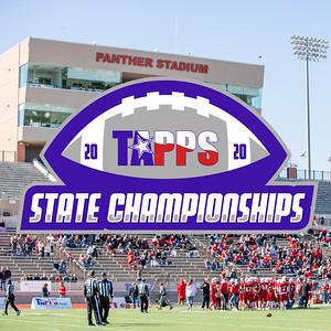 Football State Championships 2020