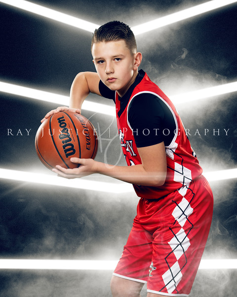 Brody Little B-Ball