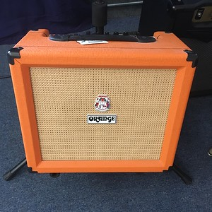 Orange Crush 35LDX Amp, Used