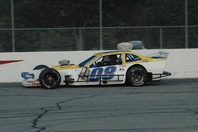 Thompson Speedway 8-4-2011 Dale Nickel