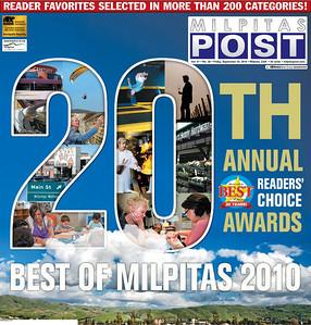 Milpitas Post