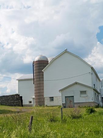 Barns of Northern Catskills