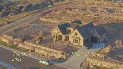 201-06-27 Dave & Connie Spencer Home