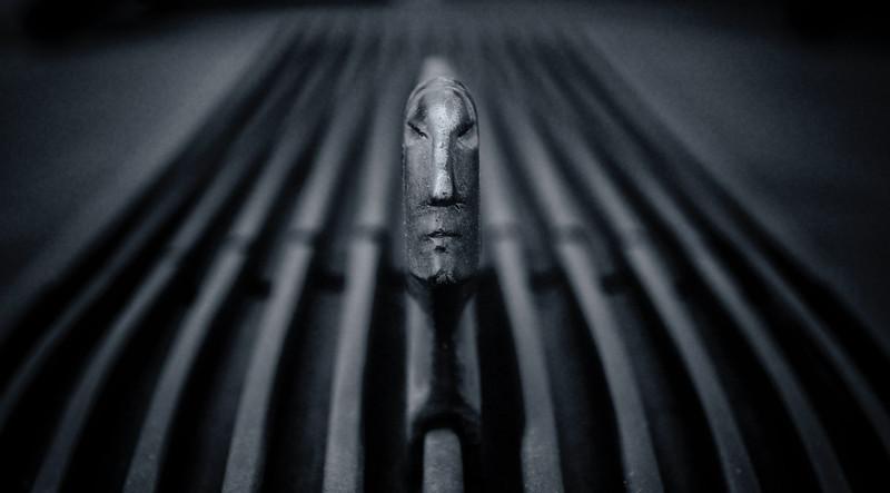 Steel Face