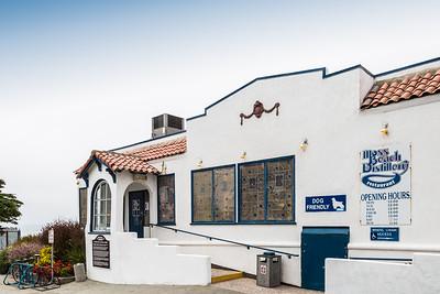 Moss Beach/Montara