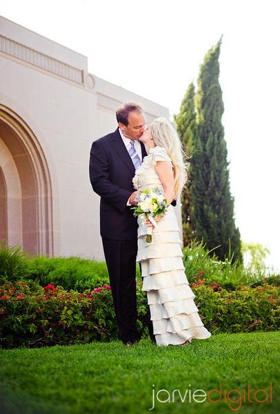 Newport Beach Temple Wedding (Chronological)