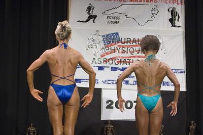 Body Building Contest 7-14-07