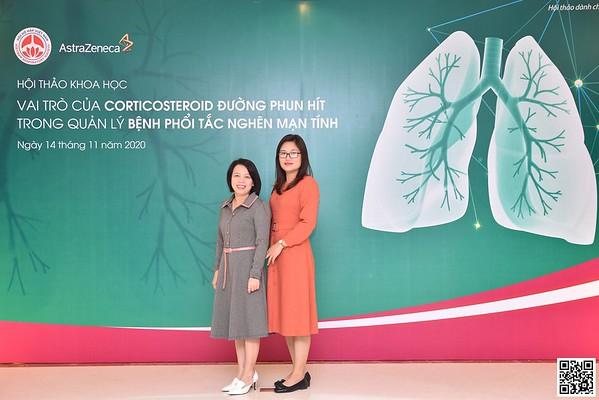 Astra Zeneca Vietnam | Hội thảo khoa h�c tại KS Pullman Hà Nội | instant print photo booth for event in Hanoi | Hanoi Photobooth