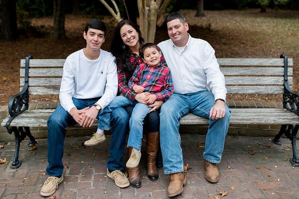 Eadie Family Portraits