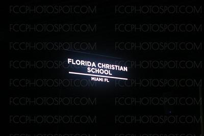 Florida Christian School - Non tumbling Jr High