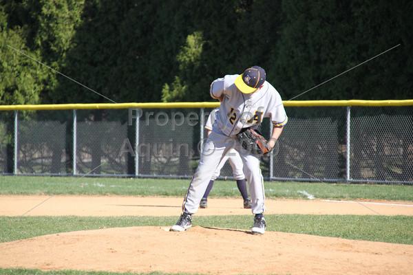 fs baseball v forreston . 4.12.11