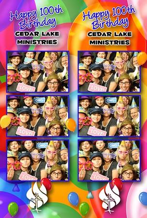 Cedar Lake Ministries Ladies Retreat