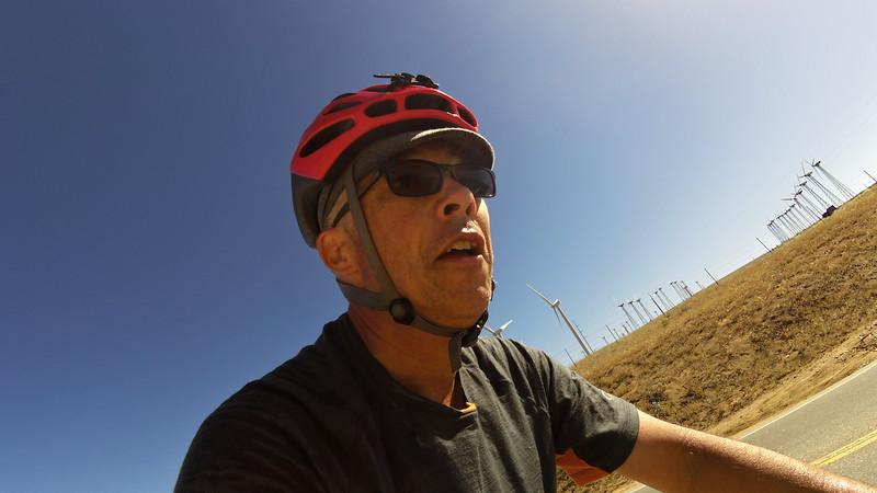 Tehachapi Willowsprings Ride - 23 June 2014