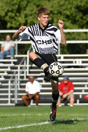 2012 Centerville High School Boys Soccer