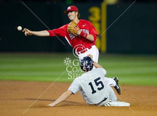 2012-02-28 Baseball NCAA Rice @ UH