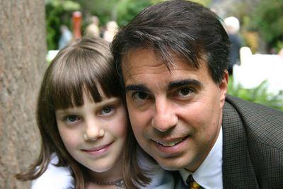 Teri & John Wedding