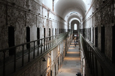 7.30.15 Eastern State Penitentiary