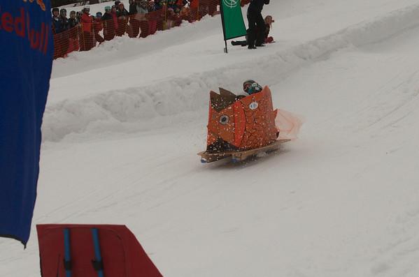 Alpine Meadows Events