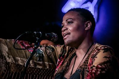 Tameca Jones @ The Continental Club