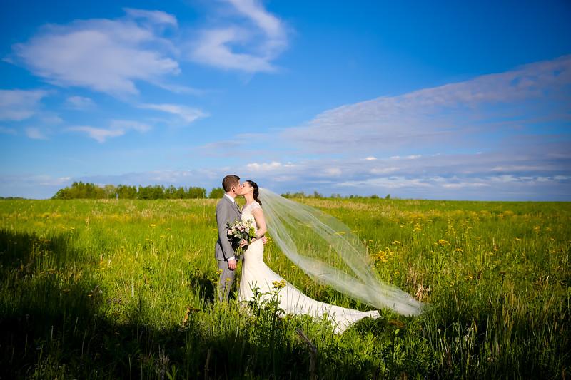 Monica & Jeff Wedding