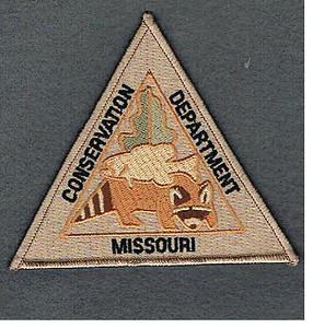 Missouri Conservation Dept