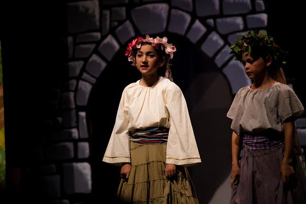 Children's Theatre of the Mesilla Valley