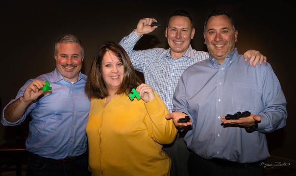 2020 GE Licencing Team Atlanta